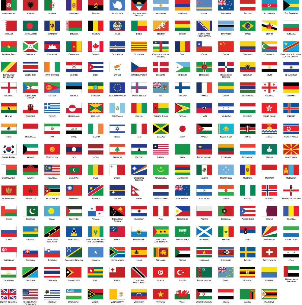 صورة رموز الدول , يكون لكل الدول 6329 4