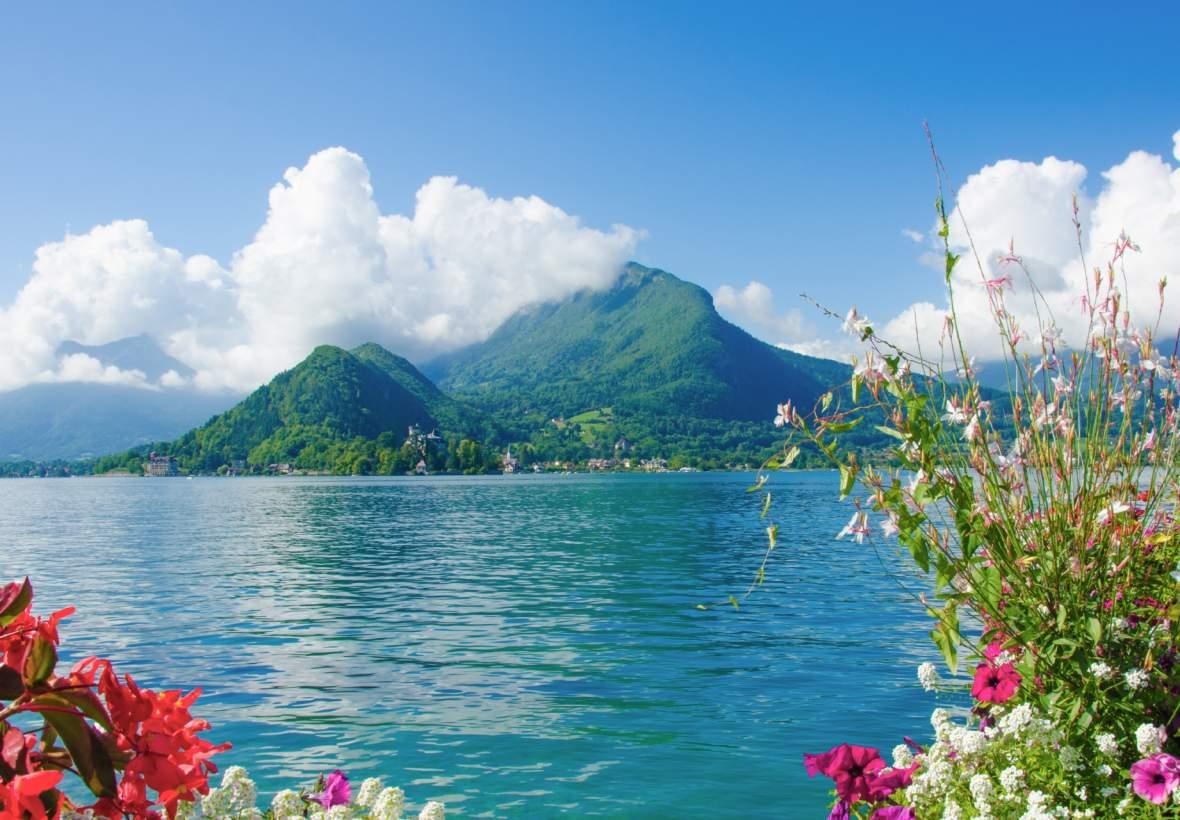 صورة صور جمال الطبيعة، تعطينا الراحة والجمال
