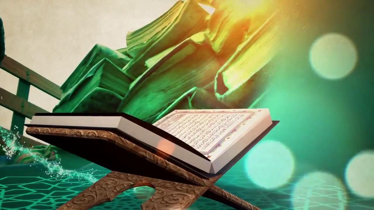 صورة خلفيات اسلامية متحركة، من أجمل الخلفيات