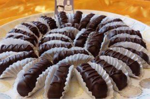 صورة عاوزه حلويات سهلة ولذيذة لا يفوتك، حلويات سهلة وسريعة بالصور