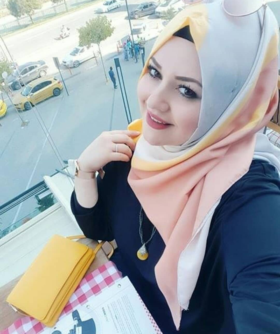 صورة اجمل بنات محجبات فى العالم , عاوز صور بنات حلوة محجبة لا يفوتك