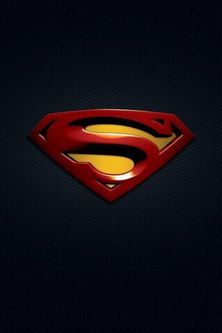 صورة صور شعار سوبر مان