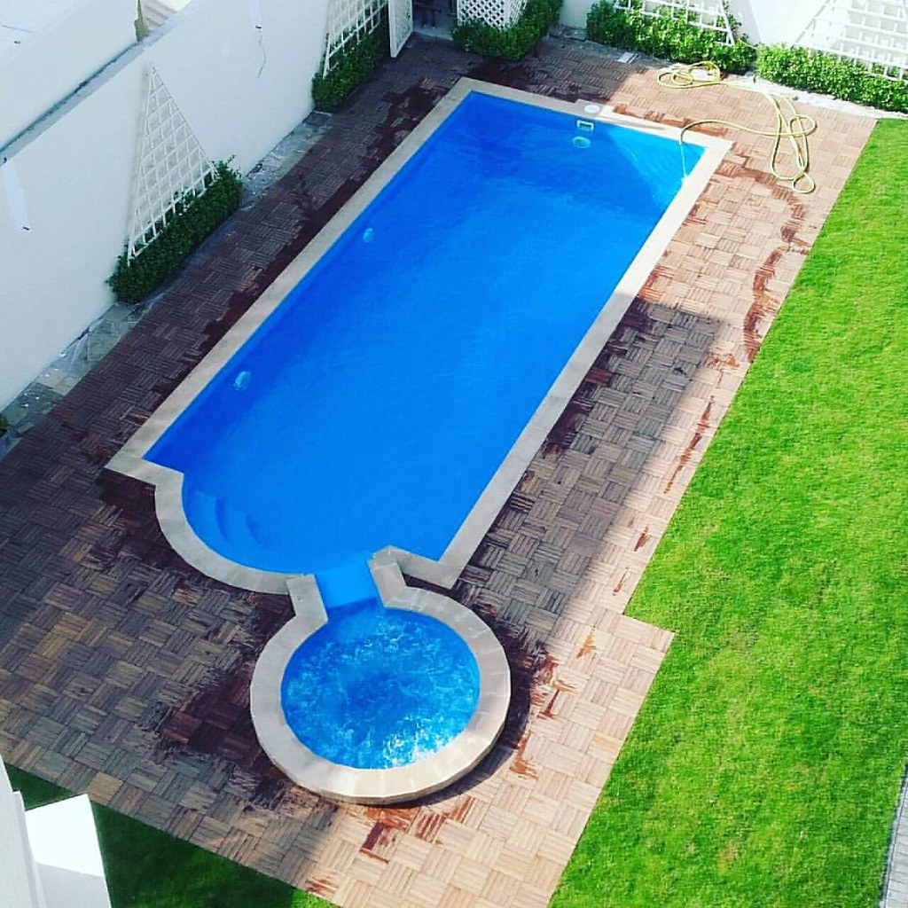 صورة السباحه من أهم الرياضه , صور حمامات سباحة 13070 4