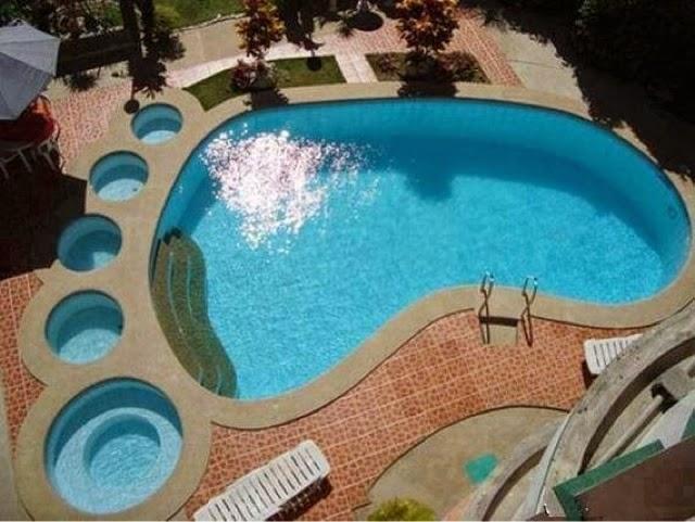 صورة السباحه من أهم الرياضه , صور حمامات سباحة 13070 6
