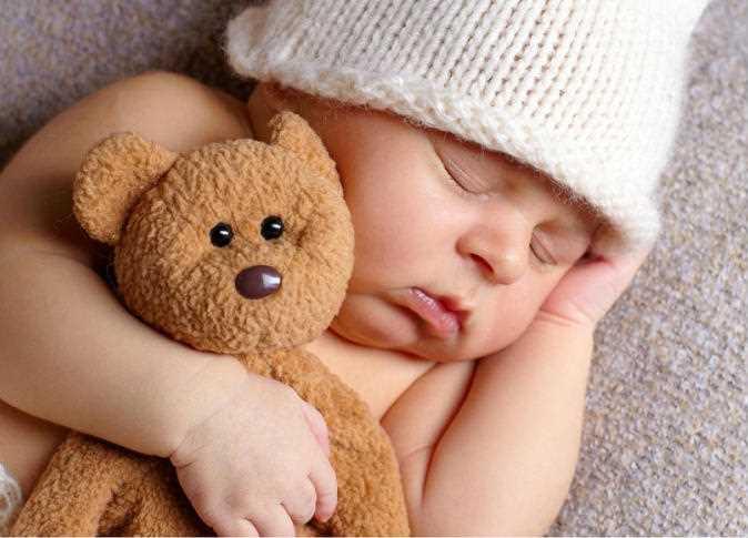 صورة صور طفل نايم 12851 6