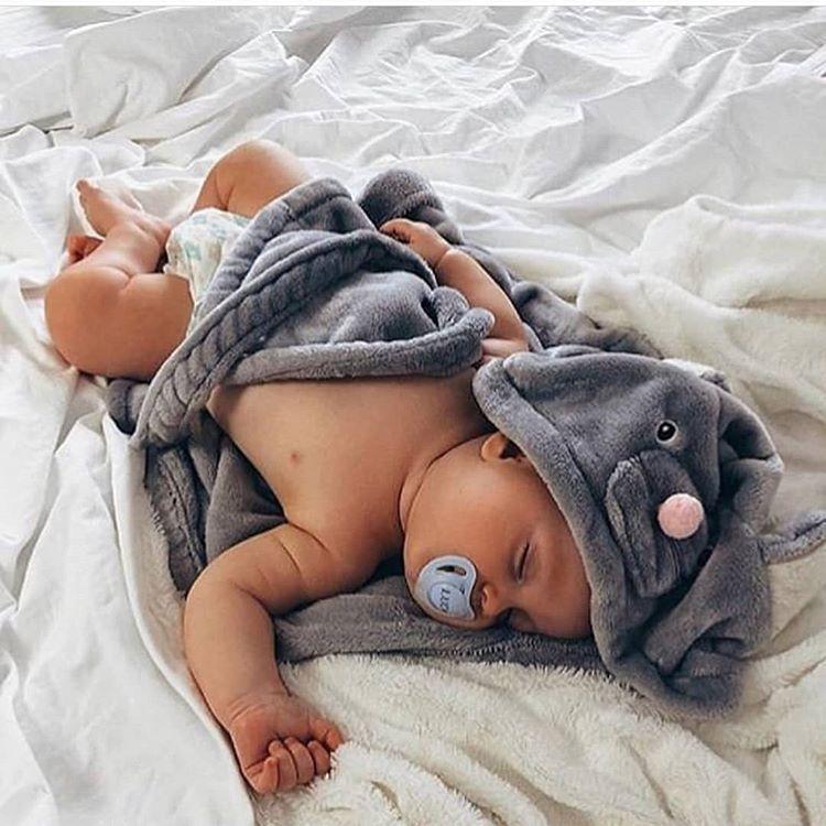 صورة صور طفل نايم 12851 7
