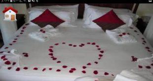 افكار لتزيين غرفة النوم للمتزوجين بالصور