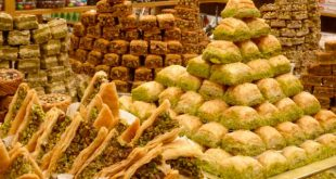 حلويات رمضانية بالصور والمقادير
